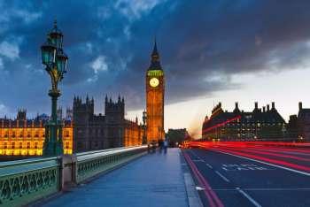 Познавательные экскурсионные туры в Англию