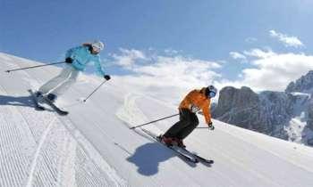 Куда отправиться с лыжами?