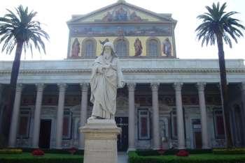 Архитектура, музеи и храмы Рима