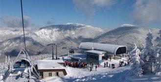 горнолыжный туризм