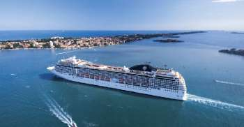 Путешествие на круизных лайнерах по Средиземному Морю