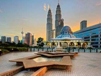 Достопримечательности Малазии