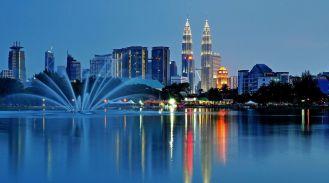 Завораживающая атмосфера Малазии