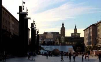 площадь Арагоны
