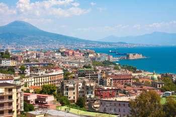 Отдых в Неаполе: куда сходить и чем заняться