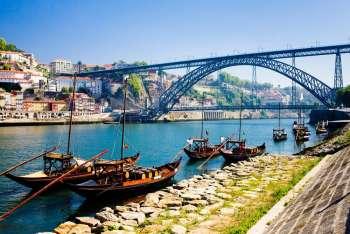 Отдых в Португалии: пляжи и кухня