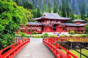 Отдых в Японии: особый колорит и дружелюбие