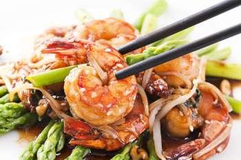 Национальная кухня Азии