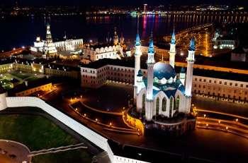 Незабываемые туры в древнюю столицу Татарстана