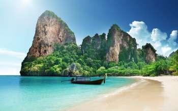 Сколько стоит съездить в Азию