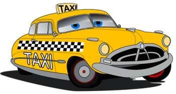 Лучшая служба заказ такси в Одессе – «Star Taxi»