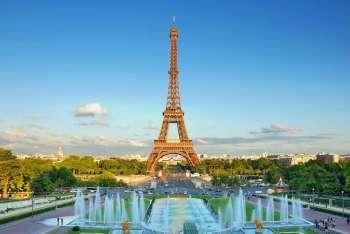 Сколько стоит съездить в Европу