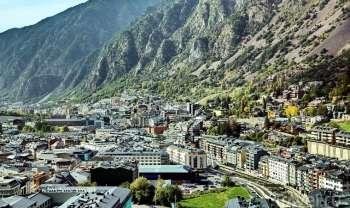 Андорра: горы и покупки