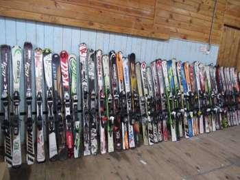 Выбираем оборудование для горнолыжного отдыха