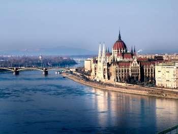 Отдых в Венгрии