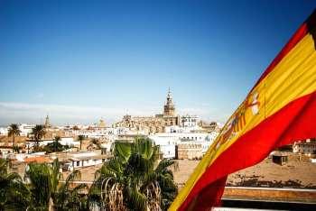 Путешествие по известным местам Испании