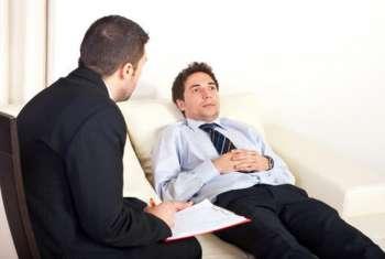Центр психологической помощи «Путь к себе»