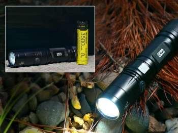 Осветительная техника Nitecore по доступным ценам