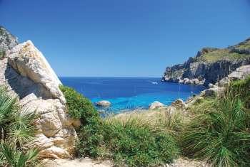 Отдых на южном побережье Испании