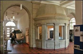 музее Hoesch