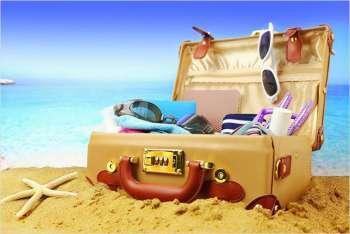 Отпуск в сентябре