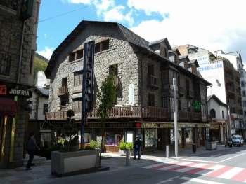 Centre d'Art d'Escaldes-Engordany