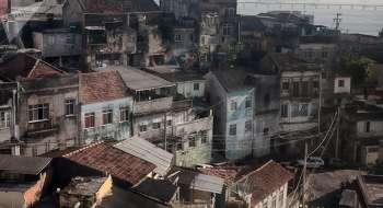 Рио-де-Жанейро, фавелы